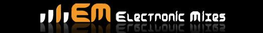 Electronic Mixes